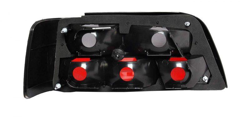 چراغ عقب مدل فن آوران مناسب برای پژو پارس  بسته 2عددی